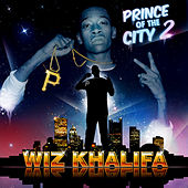 Prince Of The City 2 by Wiz Khalifa