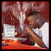 It Iz I by Mally Mall