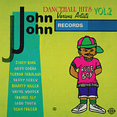 John John Dancehall Hits Vol.2 by Various Artists