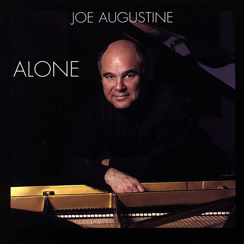 Play & Download Alone by Joe Augustine | Napster