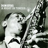 A Night In Tunisia by Don Byas