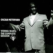 Play & Download Vienna Blues: The Complete Session by Oscar Pettiford | Napster