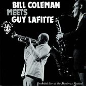 Play & Download Meets Guy Lafitte by Bill Coleman | Napster