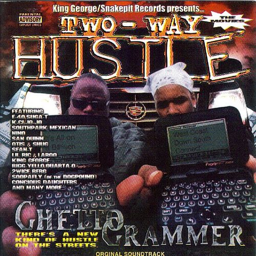 Ghetto Grammer by Various Artists