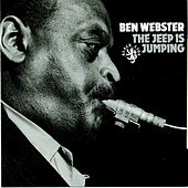 The Jeep Is Jumping von Ben Webster