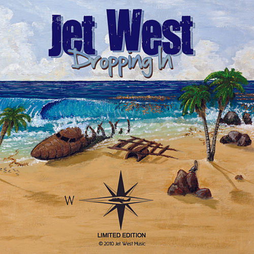 Play & Download Dropping In by Jet West | Napster