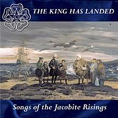 The King Has Landed by Various Artists
