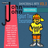John John Dancehall Hits Vol.3 von Various Artists