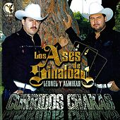 Play & Download Corridos Chakas by Leonel y Almikar | Napster