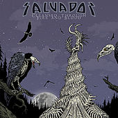 Play & Download Cleansed Through Fire & Blood by Salvador | Napster
