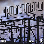 Play & Download Over It by Punchcard | Napster