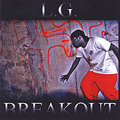 Play & Download Breakout by Lg | Napster
