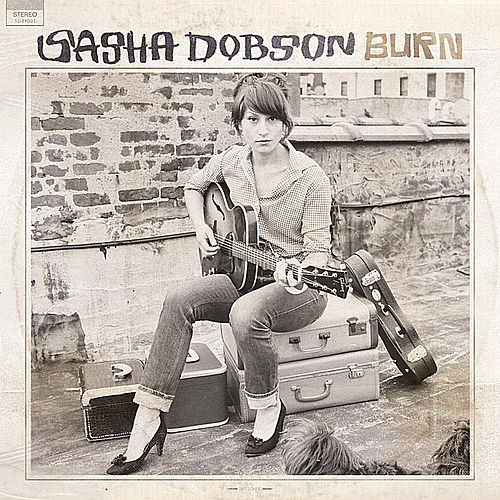 Play & Download Burn by Sasha Dobson | Napster