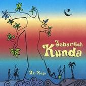Ali Heja von Jobarteh Kunda
