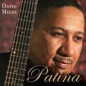 Play & Download Patina by David Myles | Napster