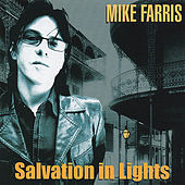 Salvation in Lights by Mike Farris