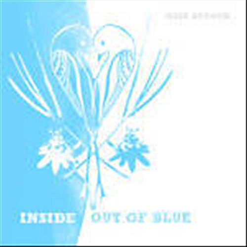 Inside Out of Blue by Jesse Aycock