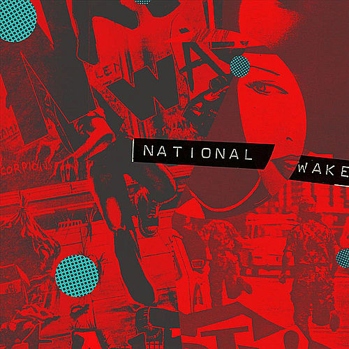 Play & Download International News - Single by National Wake | Napster