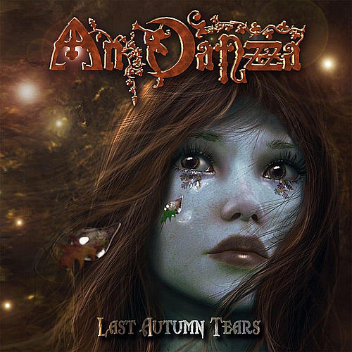 Last Autumn Tears by An Danzza