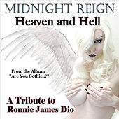 Heaven and Hell - Single by Midnight Reign