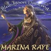 Play & Download Blue Moon Dancing by Marina Raye | Napster