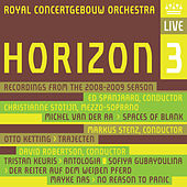 Play & Download Horizon 3: Recordings from the 2008-2009 Season by Royal Concertgebouw Orchestra | Napster