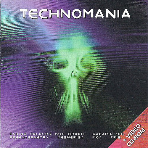 Technomania by Various Artists