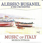 Music of Italy by Alessio Busanel