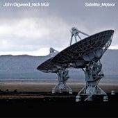 Satellite / Meteor by John Digweed