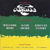The Best Of Osibisa by Osibisa