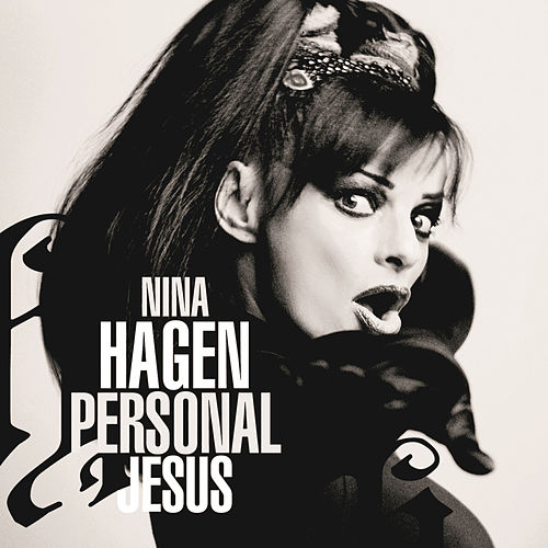 Play & Download Personal Jesus by Nina Hagen | Napster