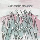 James VIncent McMorrow EP by James Vincent McMorrow