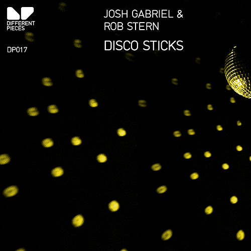 Play & Download Disco Sticks by Josh Gabriel | Napster