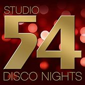 Studio 54 Disco Nights by Count Dee's Silver Disco Explosion