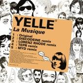 Kitsuné: La Musique by Yelle
