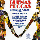 Play & Download Buenas Epocas by Various Artists | Napster
