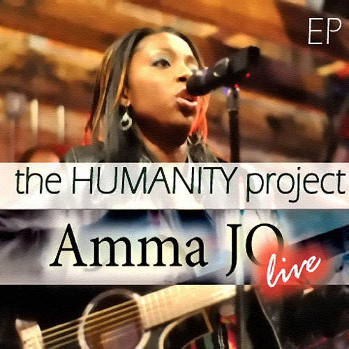 Play & Download The Humanity Project by Amma Johnson | Napster
