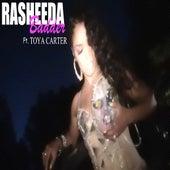 Badder (feat. Toya Carter) von Rasheeda