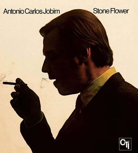 Stone Flower (Remastered) by Antônio Carlos Jobim (Tom Jobim)