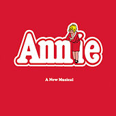 Annie - Original Broadway Cast Recording by Various Artists