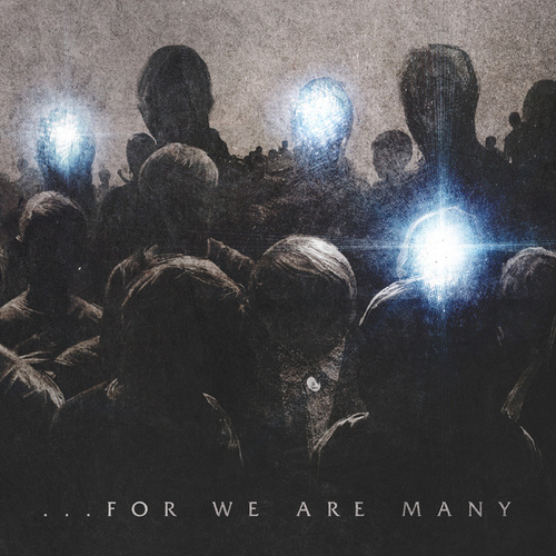 Play & Download For We Are Many by All That Remains | Napster