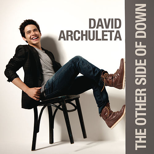 The Other Side of Down by David Archuleta