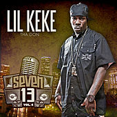 713, Vol. 4 by Lil' Keke