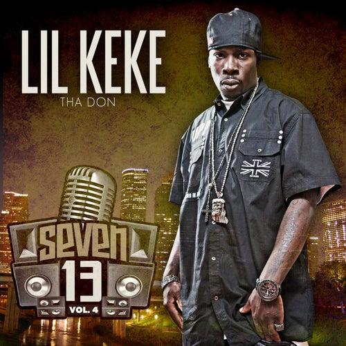 713, Vol. 4 by Lil' Keke
