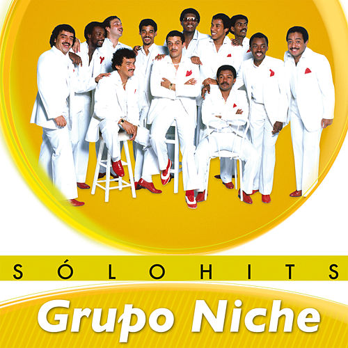 Play & Download Sólo Hits by Grupo Niche | Napster