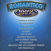 Play & Download Romantico 100% by Various Artists | Napster