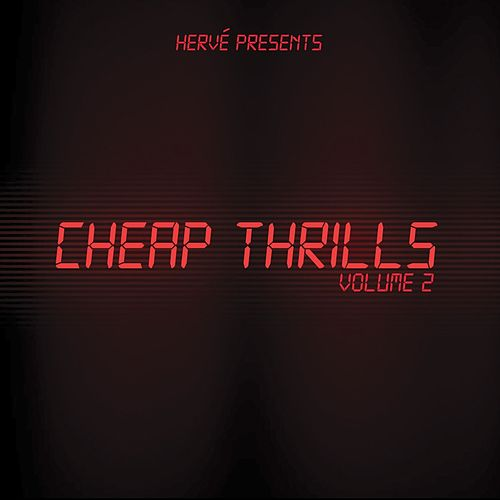 Cheap Thrills Volume 2 by Various Artists
