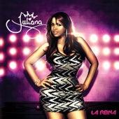 Play & Download La Reina by Juliana | Napster