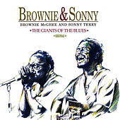Brownie & Sonny: The Giants Of The Blues (Digitally Remastered) by Hate Dept.