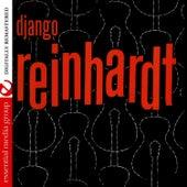 Django Reinhardt (Digitally Remastered) by Django Reinhardt
